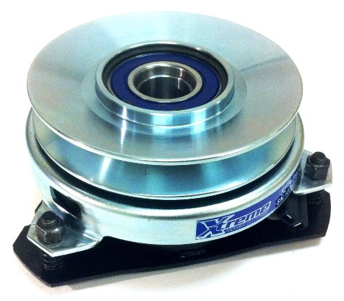 MTD 917-3497 Electric PTO Blade Clutch - Free Upgraded Bearings image
