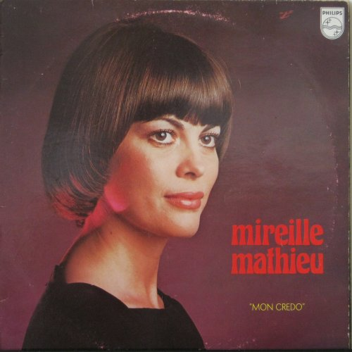 Mireille Mathieu - Mon Credo - Zortam Music