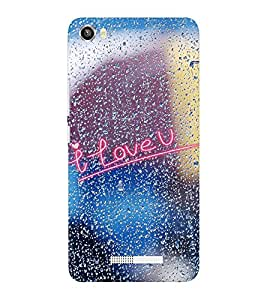 EPICCASE Love Printed Cases Mobile Back Case Cover For Lava Iris X8 (Designer Case)