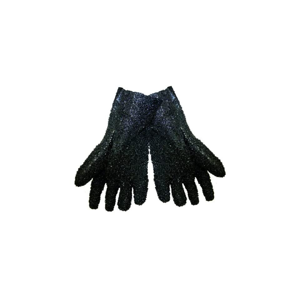 Global Glove 892 Ice kimo Rugged Granulated PVC Glove, Work, 11 Length, Extra Large (Case of 72)