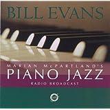 Marian Mcpartland's Piano Jazz ~ Bill Evans