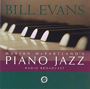Marian McPartland's Piano Jazz With Bill Evans
