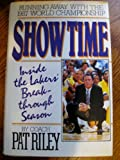 img - for SHOWTIME~INSIDE THE LAKERS BREAKTHROUGH SEASON book / textbook / text book