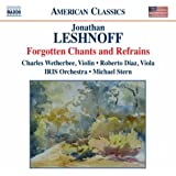 Forgotten Chants & Refrains: Double Concerto for