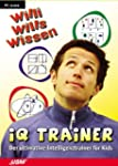 Willi wills wissen - IQ Trainer Band 1