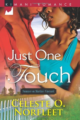 Image of Just One Touch (Harlequin Kimani Romance\Summer on Marth)