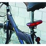 Fahrrad-Sicherheits-Lichtanlage TRIO...