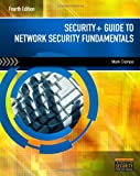 Security+ Guide to Network Security Fundamentals, 4th Edition