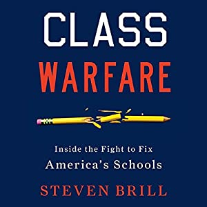 Class Warfare Audiobook