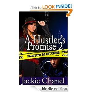 A Hustler's Promise 2 - Jackie Chanel