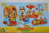 Early Learning Centre ELC Happyland Ready to Play Funfair
