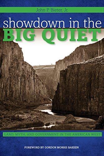 Showdown in the Big Quiet