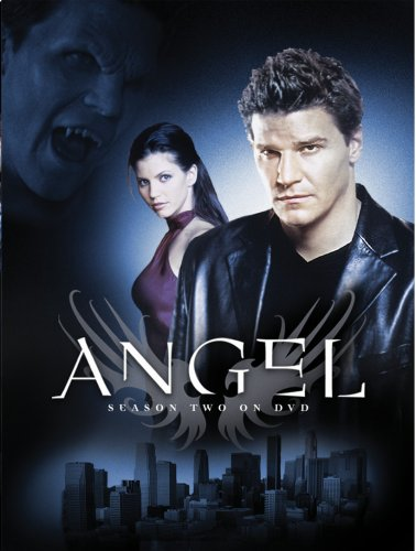Angel - Season Two (Slim Set)