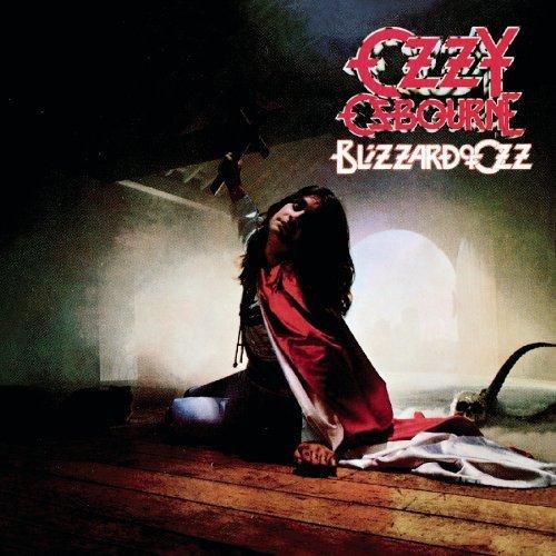 Blizzard of Ozz by Sony (2002-04-02)