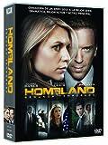 Homeland 2ª temporada DVD España - Disponible en preventa AQUI