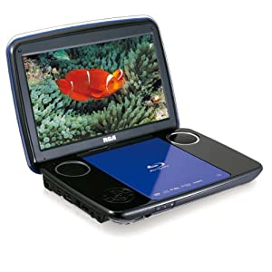 Portable Video Disk Player