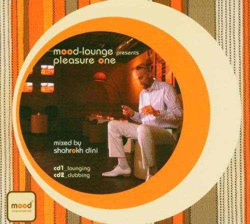 Mood-Lounge - Pleasure One