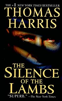 The Silence Of The Lambs by Thomas Harris ebook deal