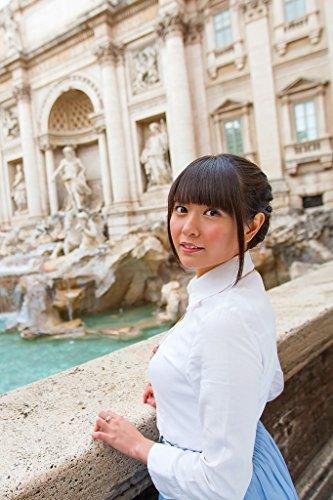 (仮) 竹達彩奈写真集 たけたChu in Italy (ぽにきゃんBOOKS)