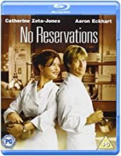 No Reservations [Reino Unido] [Blu-ray]