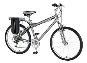 Currie EZip Trailz Men's Electric Bike