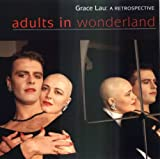 img - for Adults in Wonderland: A Retrospective book / textbook / text book