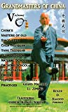 img - for Grandmasters of China Volume One: Traditional Chinese Kung Fu Series book / textbook / text book