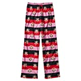 Girls' Sleepwear Paul Frank® for Target® Pink/Black Stripe Pajama Pant