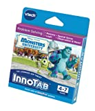 VTech InnoTab Software: Monsters University