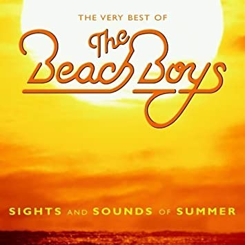 Sights and Sounds of Summer (CD & DVD) by Beach Boys (2005-05-24) 【並行輸入品】