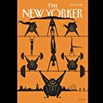 The New Yorker, August 6th 2012 (Ryan Lizza, Lauren Collins, Louis Menand) | Ryan Lizza,Lauren Collins,Louis Menand