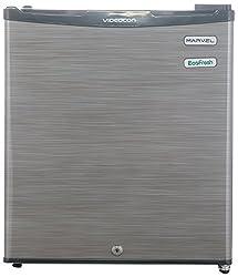 Videocon REF VC060PSH-FDA/VC060PSH-FDW/VC062PSH/ PBH Direct-cool Single-door Refrigerator (47 Ltrs, Silver Hairline)