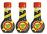 3 X Baby Bio Original House Plant Food Feed Fertilizer 175ml