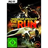 "Need for Speed: The Run - Limited Editionvon ""Electronic Arts"""