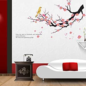 improvement painting supplies wall treatments wall stickers murals