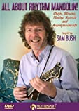 Sam Bush: All About Rhythm Mandolin! [DVD] [Region 1] [NTSC]