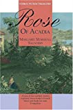 img - for Rose of Acadia (Fiction Treasures) book / textbook / text book