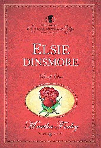 Elsie Dinsmore (Original Elsie Classics)