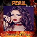 Agartha's Castaway: Peril - Book 3 (       UNABRIDGED) by Chrissy Peebles Narrated by Elizabeth Meadows