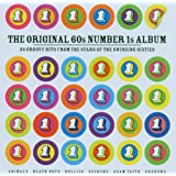 The Original 60s Number 1s Albumby Various Artists