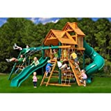 51tLQY4AxTL. SL160  Gorilla Playsets Big Skye I Playground System