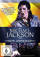 The Michael Jackson Story-New Unmasked [Import allemand]