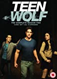 Teen Wolf - Season 2 [DVD] [NTSC]