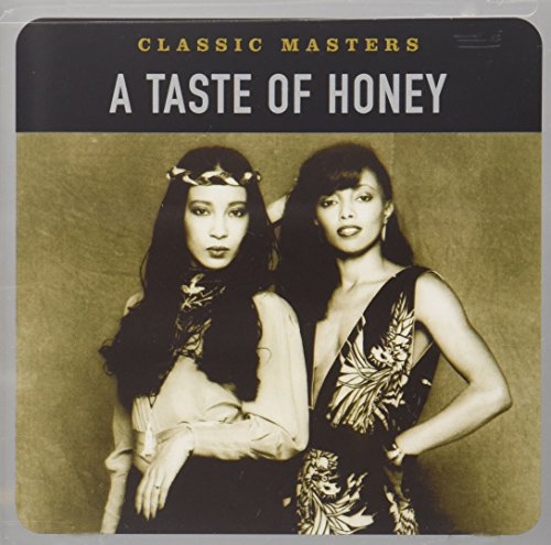 Classic Masters - A Taste of Honey