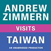 Andrew Zimmern Visits Taiwan: Chapter 13 from 'The Bizarre Truth' | [Andrew Zimmern]