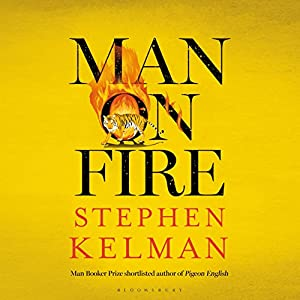 Man on Fire Audiobook