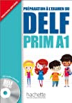 Delf prim A1.1 : Livre �l�ve (1CD audio)