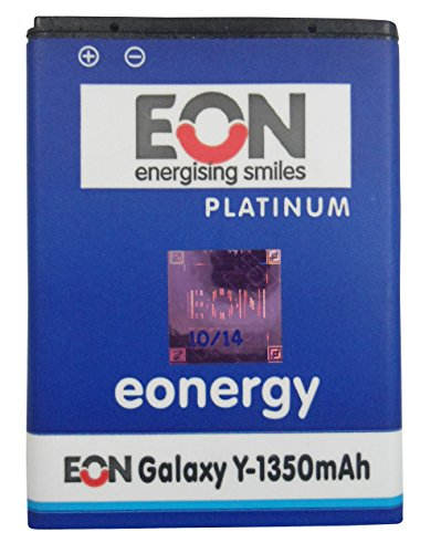 Eon 1350mAh Battery (For Samsung Galaxy Y)
