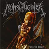 Angelic Dread by NUNSLAUGHTER (2014)
