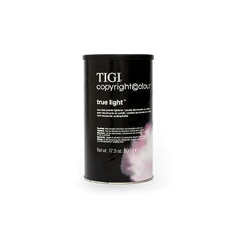 TIGI 845803 Hajfestékek